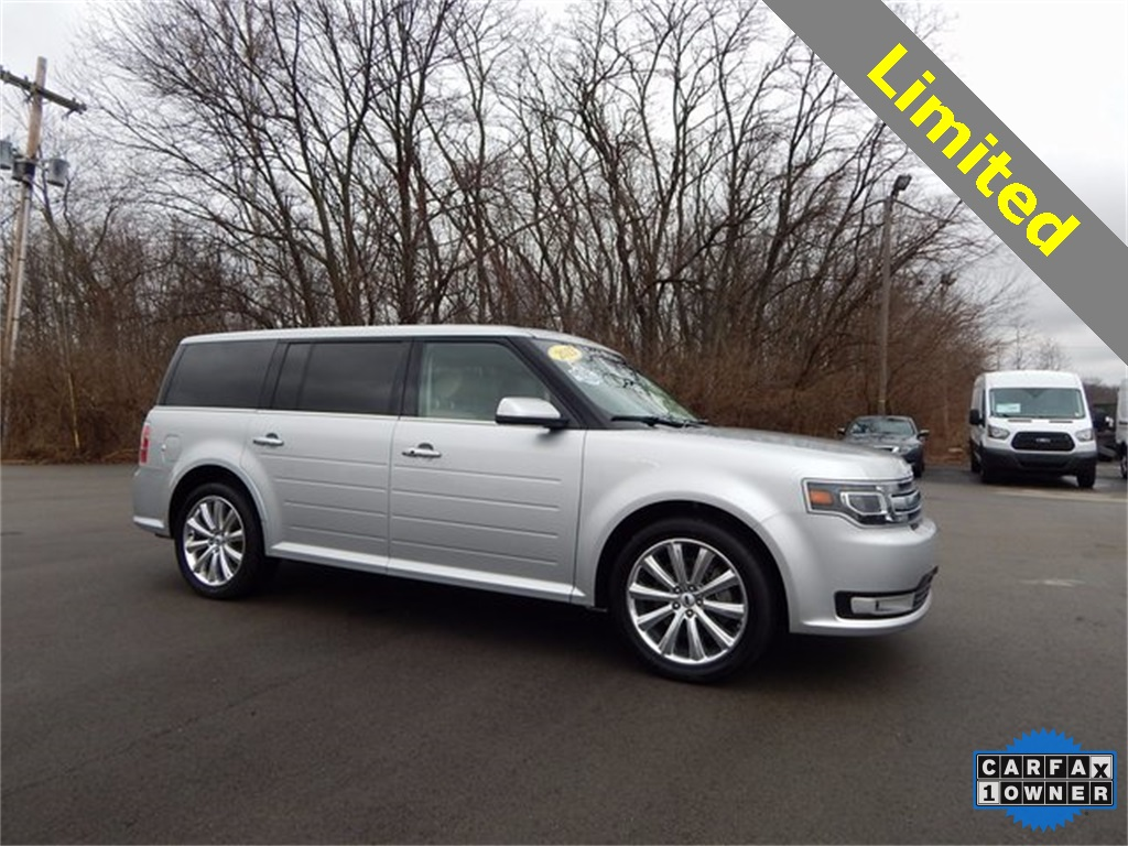 pre owned 2013 ford flex limited 4d sport utility in richmond g92130 wetzel group. Black Bedroom Furniture Sets. Home Design Ideas